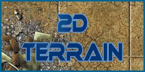 2D Terrain